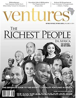 Africa Billionaires