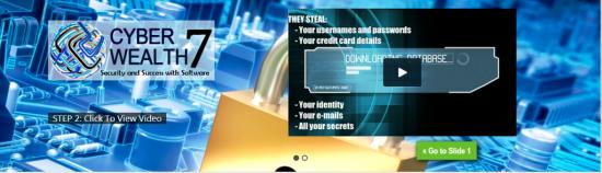 cyber wealth 7